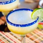 Frozen Margaritas — Stock Photo