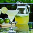 Summertime Margaritas — Stockfoto