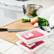 Ready To Prepare A Meal — Stock Photo