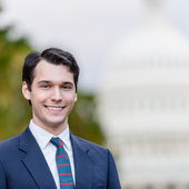 Washington Insider — Stock Photo