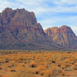 Red Rock Canyon, Nevada — Stock Photo