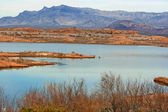 Lake Mead Recreation Area, Nevada — Stock Photo