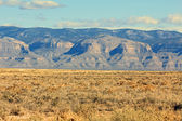 Tularosa Basin — Stock Photo