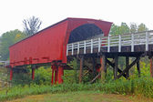 Roseman Bridge — Stock Photo