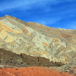 Stock Photo: Colors of Nevada