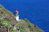 Makapu'u Point Lighthouse — Stock Photo