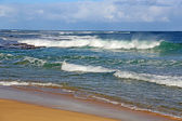 North shore of Kauai — Foto Stock