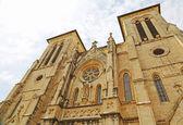 Catedral de san fernando — Foto Stock