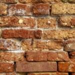 Old brickwork — Stock Photo
