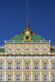 Grand Kremlin Palace, Moscow, Russia — Stock Photo