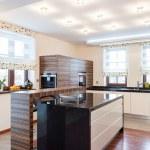 Grand design - kitchen — Stock Photo #26310471