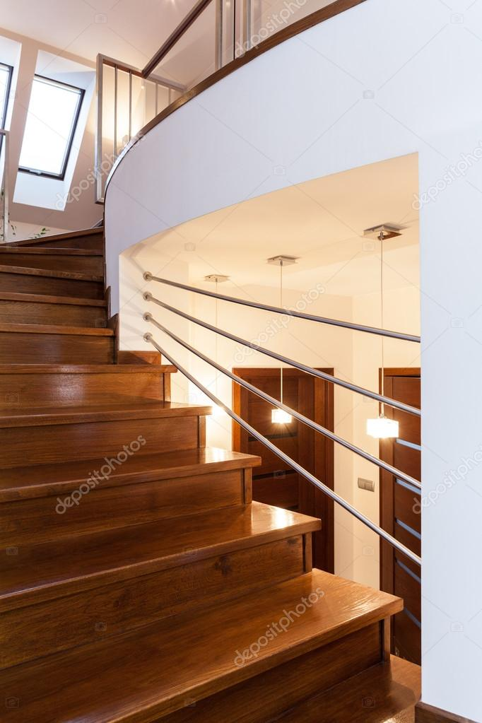 Gran diseño   escaleras — fotos de stock © photographee.eu #26310465