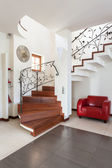Classy house - stairs — Photo