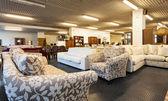 Tienda de muebles — Foto de Stock