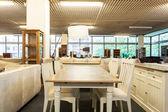 Dining space — Stockfoto