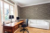 Residenza d'epoca - ufficio — Foto Stock