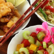 Chinese dishes — Stock Photo #29227663