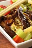 Oriental snack — Stock Photo
