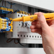 switch board — Stockfoto #29230827