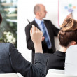 Business analysis — Stock Photo #29363601