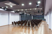 Woodland hotel - Conference room — Foto Stock