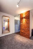 Modern interior decoration — Fotografia Stock