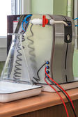 Laboratory machinery — Foto Stock