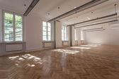 Eleganckiej sali — Zdjęcie stockowe