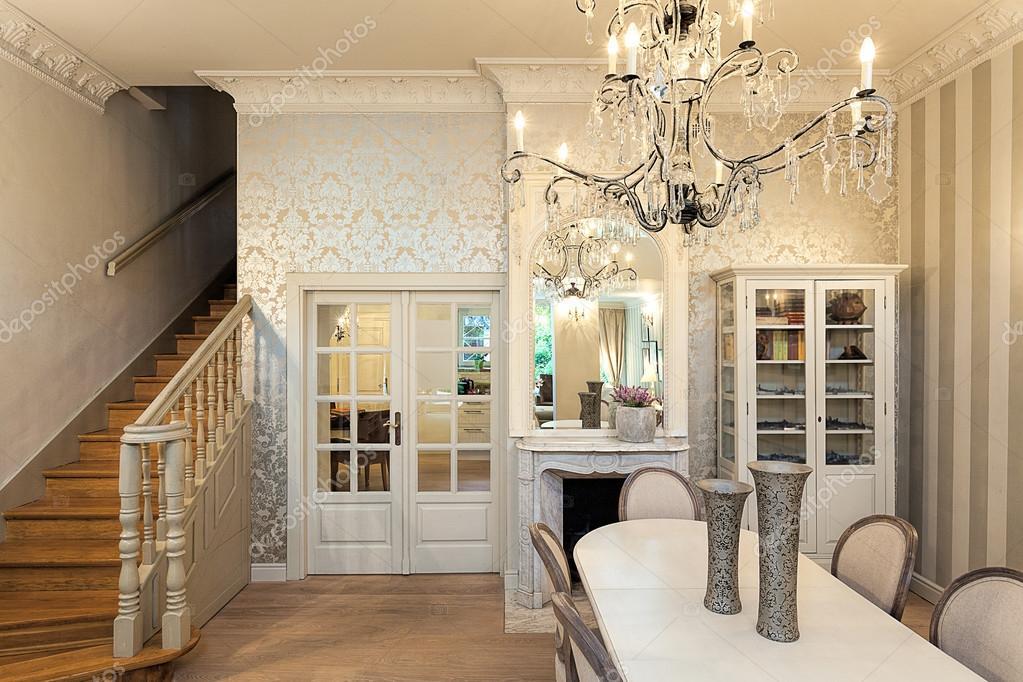 Vintage herenhuis luxe interieur stockfoto 36793825 for Herenhuis interieur