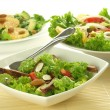 Salads — Stock Photo #37101137