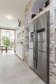 Tuscany - refrigerator — Stock Photo