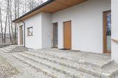 Tuscany - new house — Stockfoto