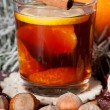 Mulled wine — Stock Photo #39219989