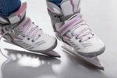 Skater apparatuur — Stockfoto