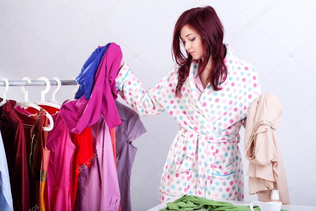 Одевать Одежду