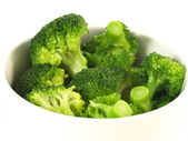 Broccoli — Stockfoto