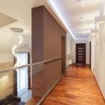 Grand design - long corridor — Stock Photo #40360391