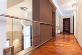 Grand design - korridor — Stockfoto