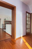 Classy house - Entry — Stock Photo