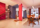 Amaranth house - Dining room — ストック写真