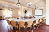 Sala de conferencias — Foto de Stock