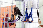 Rehabilitation equipment — Stock Photo