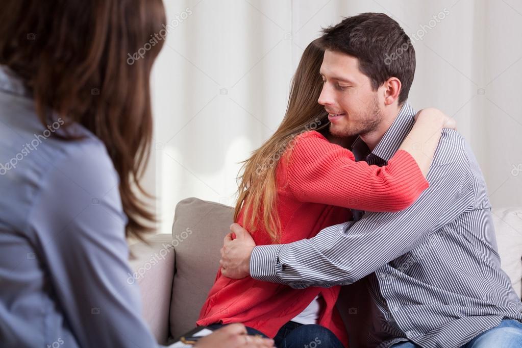 Если жена угрожает разводом глаза, полем