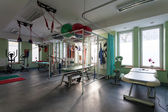 Physiotherapy clinic — Stock Photo