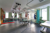 Physiotherapy clinic — 图库照片