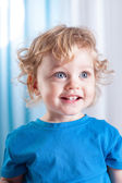 Cute little child — Stock Photo