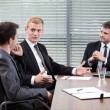 Business meeting — Stock Photo #50808021
