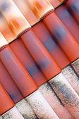 Mediterranean tile — Stock Photo