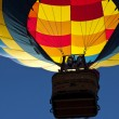 Colorful Hot Air Balloons — Stock Photo #24077701