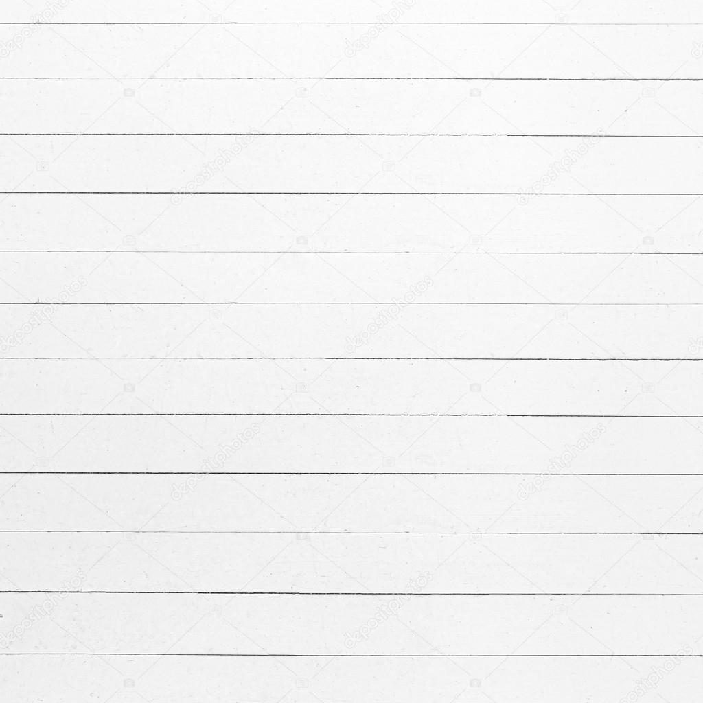 White wooden wall texture background — Stock Photo © kantver #24176379